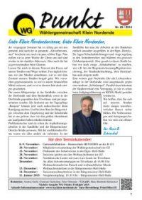 Punkt Nr. 20/2014